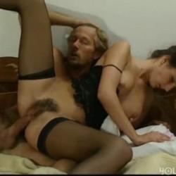 Imagen Noche de sexo anal para esta diosa