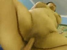 Imagen Disfruta de la gorda asiática y su coño
