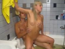 Imagen La ducha fue un lugar perfecto para follar