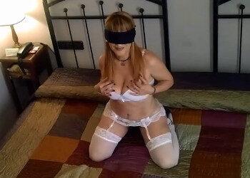 Imagen Madurita se cita en un hotel con semental que le da duro en la cama