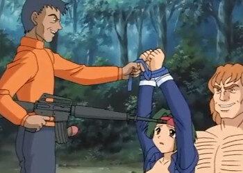 Imagen Obedece a los dos secuestradores y acaba follada