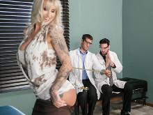 Imagen Prepara su culo para los doctores